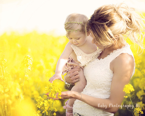 mother&baby Photography