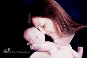 newborn photography belfast