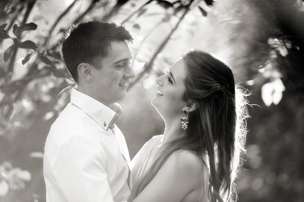 The first look Northern Ireland Wedding Photographer Juanita Cummings