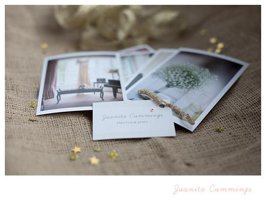Wedding photography packaging NI