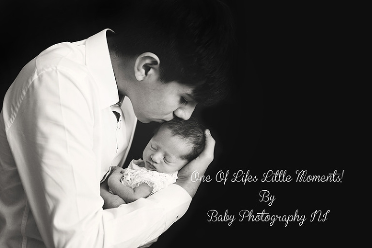 Belfast newborn Photographer