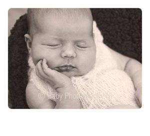 Baby Photography NI Boutique studio