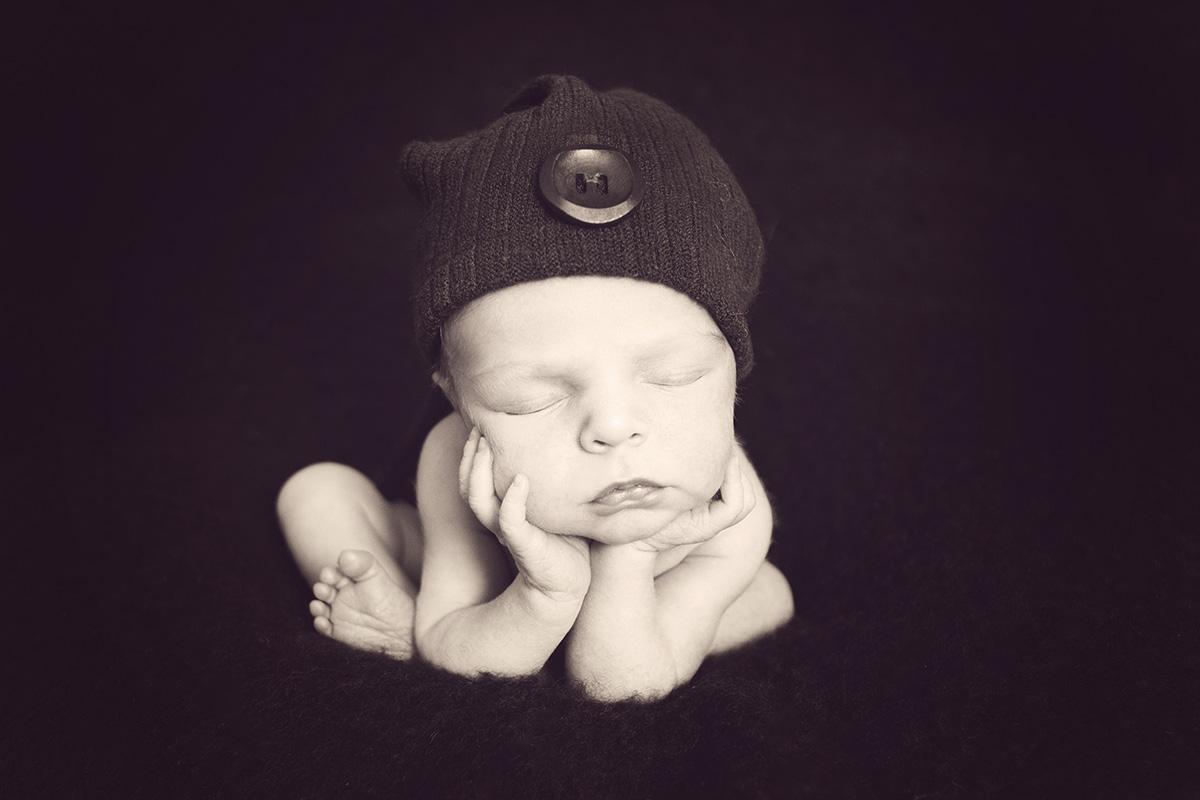 Newborn baby photography ni